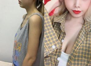平胸不能驾驭好看的衣服,在杭州