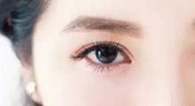 纹美瞳线的危害...
