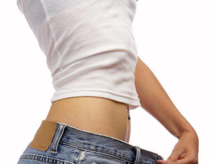 肚子脂肪厚怎么减肥