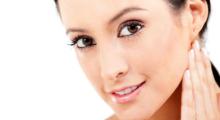毛囊角质化有办法改善吗...