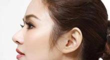 玻尿酸和手术隆鼻要什么区别呢...