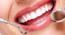 冷光美白牙齿有副作用吗,副作用大吗...