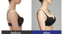 合肥假体隆胸后护理该怎么做?...