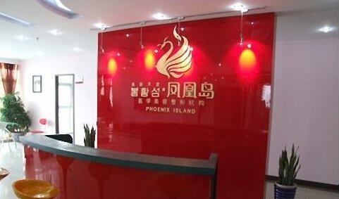 南京凤凰岛整形外科医院整形价格表