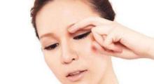 做眼部提升手术的费用是多少呢...