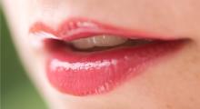 唇部缩小手术是怎么进行的...