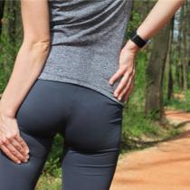 你想要一个完美的臀部形状吗