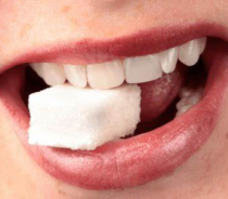 蛀牙是如何形成的
