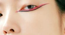 如何把单眼皮变成双眼皮...