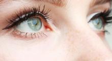 双眼皮术后如何恢复...